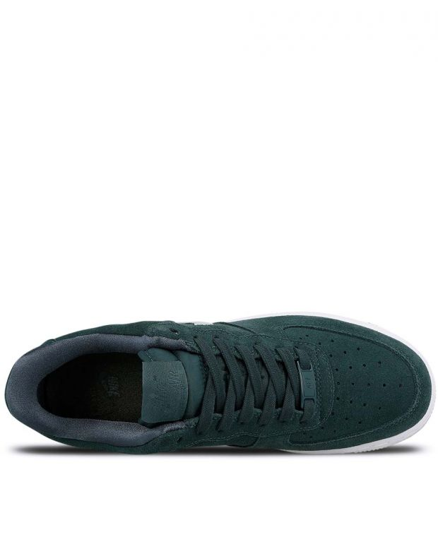 NIKE Wmns Air Force 1 07 Premium Lx Green - 5
