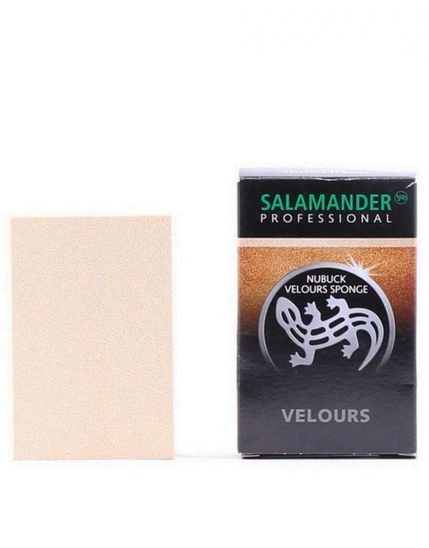 SALAMANDER Nubuck Fresh Sponge - 8143 - 2
