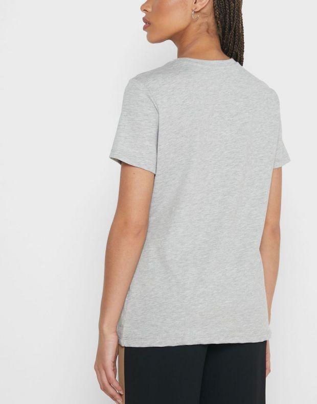 ONLY Gabriella Tee Grey - 15229376/grey - 2