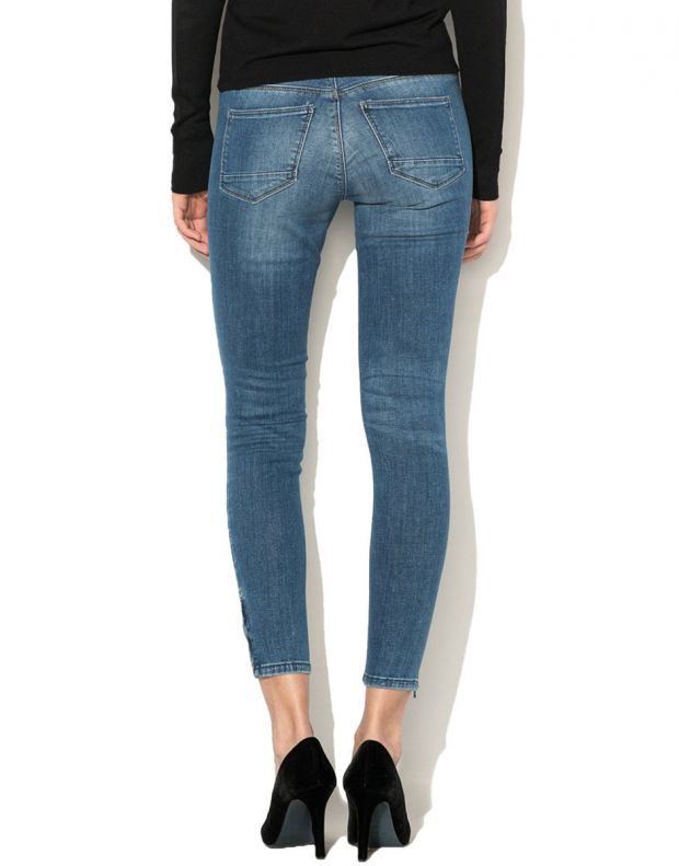 ONLY Kendell Slim Fit Jeans Blue - 15145071/blue - 2