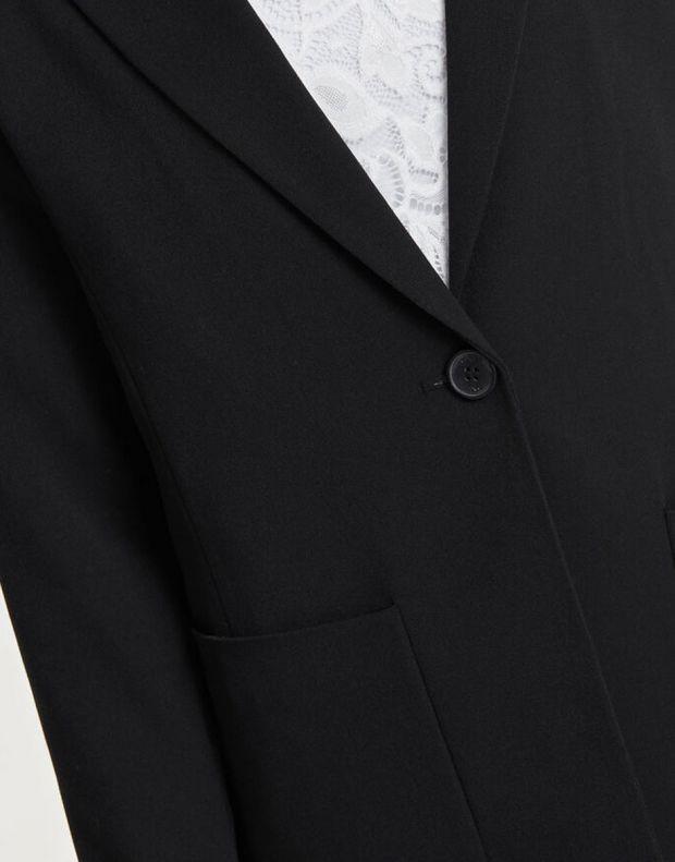 ONLY Loose Blazer BLack - 15142024/black - 4