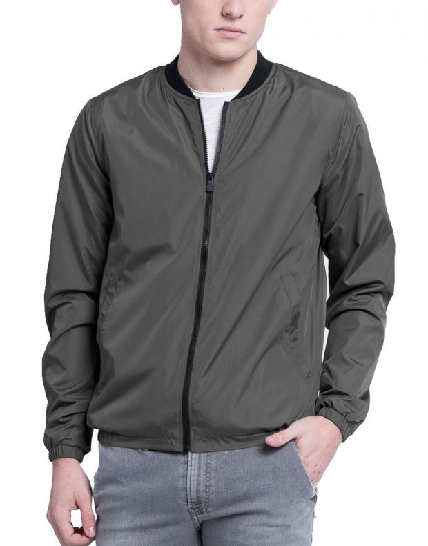 ONLY&SONS Bomber Jacket Pinstripe - 22005605/pinstripe - 1