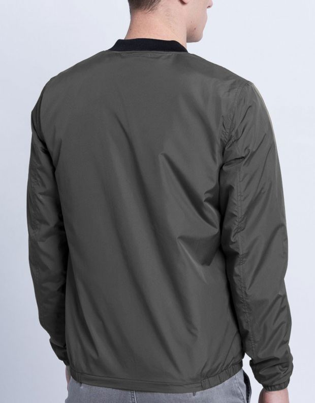 ONLY&SONS Bomber Jacket Pinstripe - 22005605/pinstripe - 2