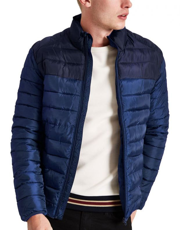 ONLY&SONS Buffer Jacket Blue - 22011381/blue - 1