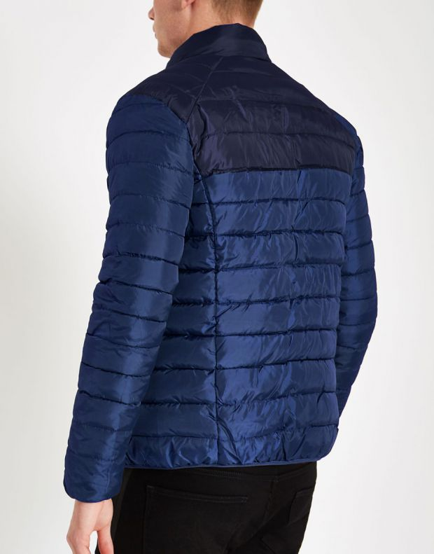 ONLY&SONS Buffer Jacket Blue - 22011381/blue - 2