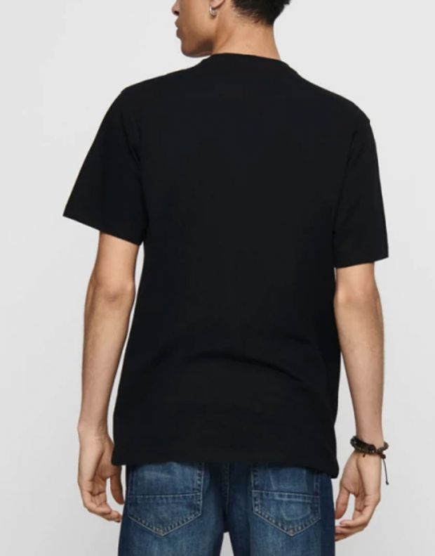 ONLY&SONS Funno Tee Black - 22017096/black - 2