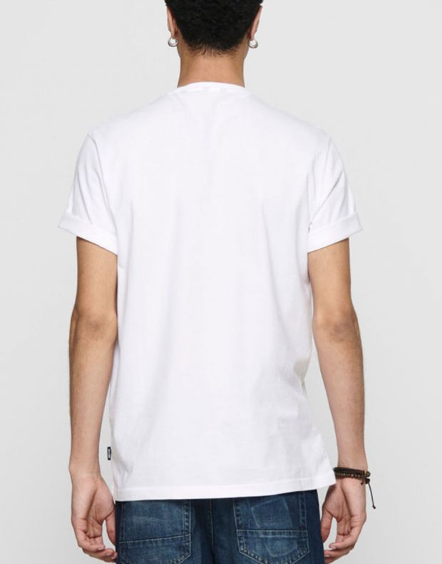 ONLY&SONS Funno Tee White - 22017096/white - 2