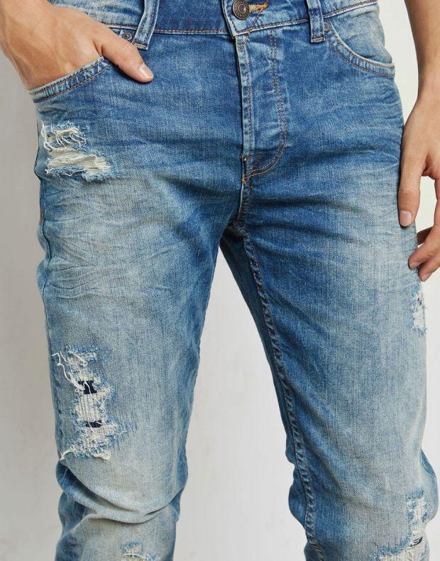 ONLY&SONS Loom Slim Jeans Denim - 22006968/denim - 4