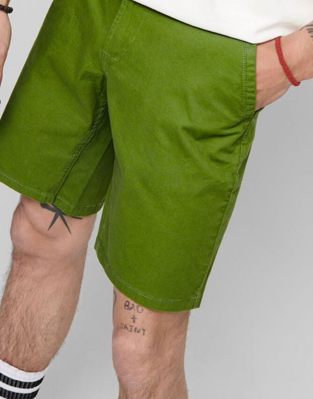 ONLY&SONS Slim Chino Shorts Cactus - 22012174/cactus - 3