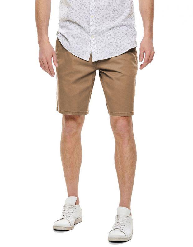 ONLY&SONS Slim Chino Shorts Kangaroo - 22012174/kangaroo - 1