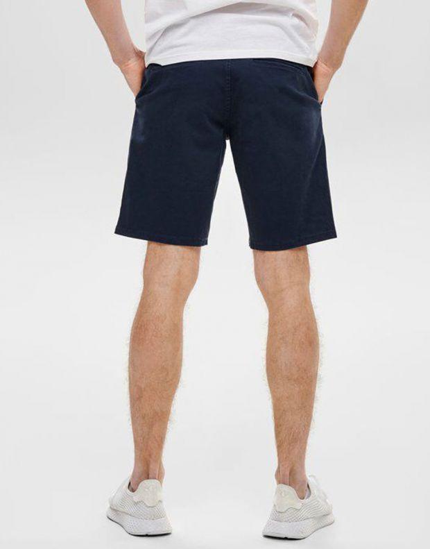 ONLY&SONS Slim Chino Shorts Navy - 22012174/dress blues - 2