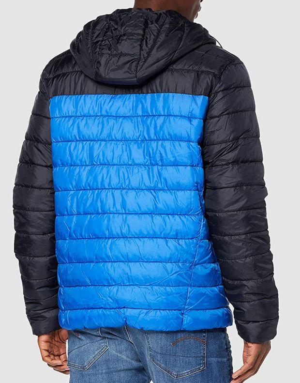 ONLY&SONS Steven Hooded Jacket Blue - 22013232/blue - 2