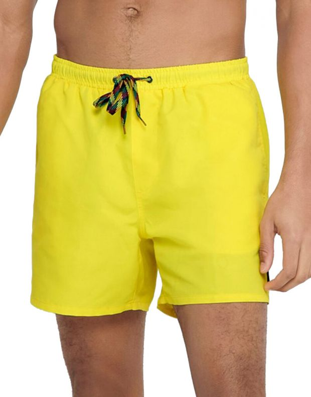 ONLY&SONS Ted Swim Shorts Yellow - 22016135/yellow - 1