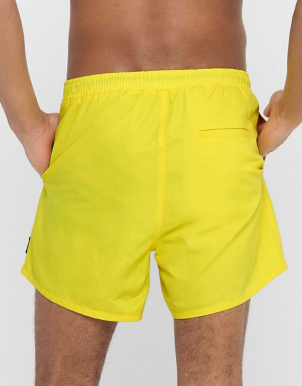 ONLY&SONS Ted Swim Shorts Yellow - 22016135/yellow - 2