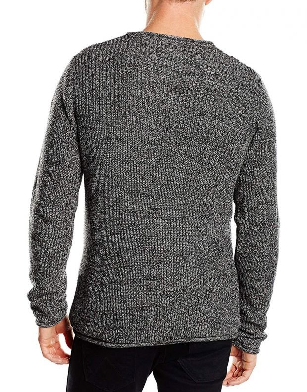 ONLY&SON Onssato Crew Neck Noos L.Grey - 2