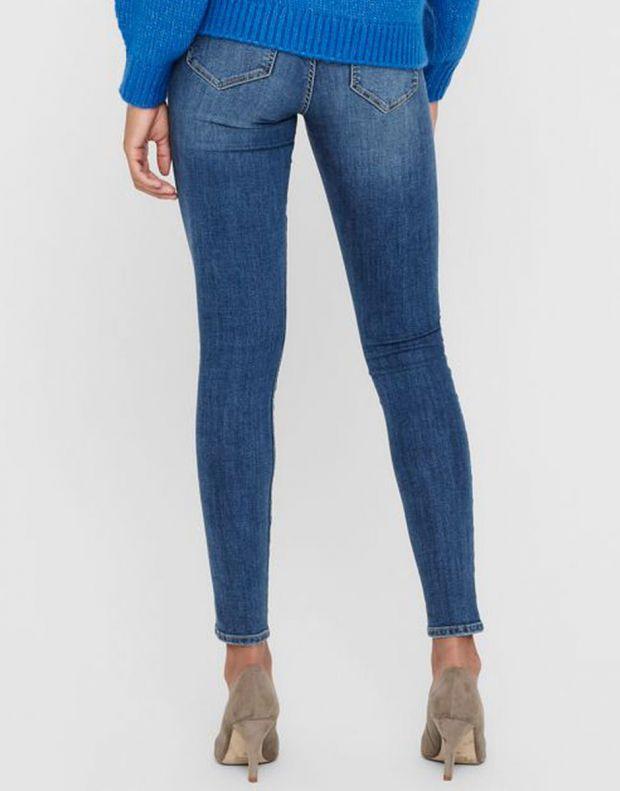 ONLY Wauw Life Skinny Fit Jeans Denim - 15219241/denim - 2