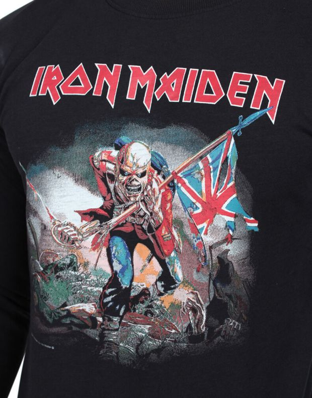 ONLY&SONS Iron Maiden Crew Neck Sweat Black - 22008724/black - 3