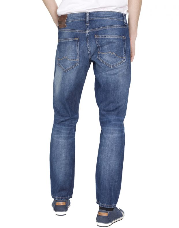 MUSTANG Oregon Tapered Jeans Blue - 2