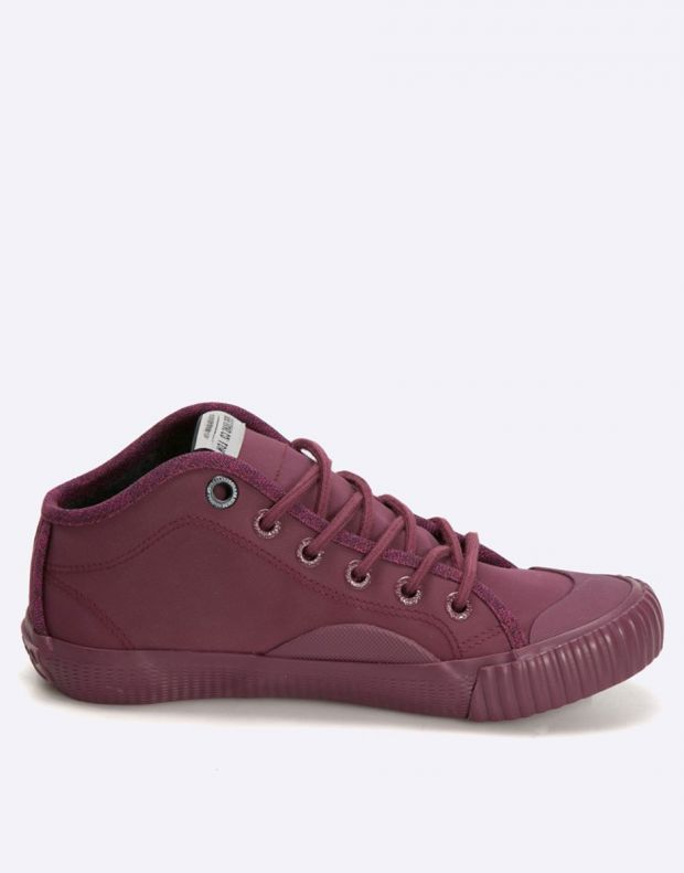 PEPE JEANS Industry Water Sneakers Bordo - PBS30244-299 - 2