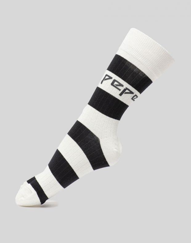 PEPE JEANS 3-pack Benson Socks Multicolour - PMU10593-933 - 2