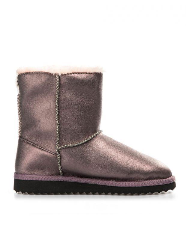 PEPE JEANS Angel Teeth Boots Purple - PGS50133-964 - 2