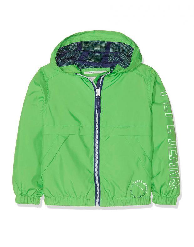PEPE JEANS Axel Jacket Green - PB400837-633 - 1