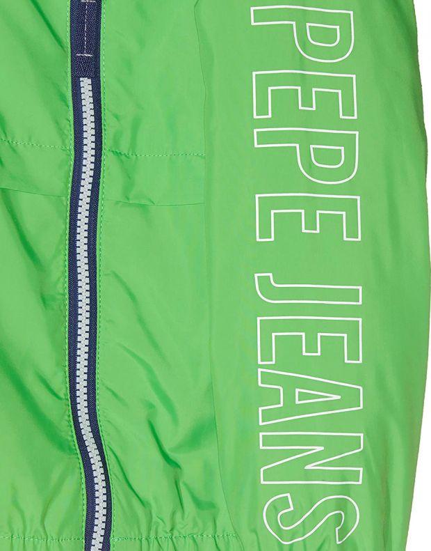 PEPE JEANS Axel Jacket Green - PB400837-633 - 2