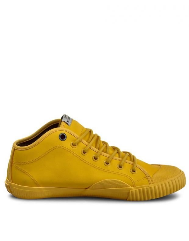 PEPE JEANS BJ FW Sh/Sn Sneakers / Low Yellow - PBS30244-066 - 2