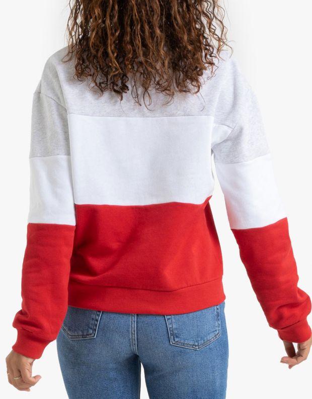 PEPE JEANS Bibiana Knitwear Red - PL580853-265 - 2