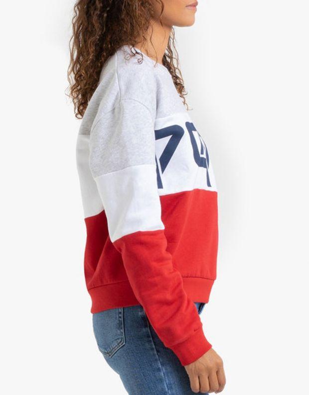 PEPE JEANS Bibiana Knitwear Red - PL580853-265 - 3