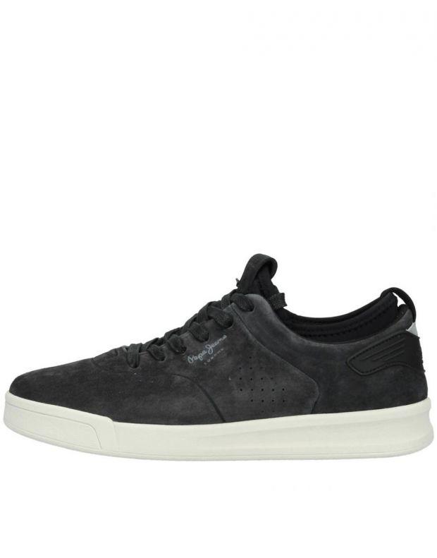 PEPE JEANS Btn Sneakers Grey - 1