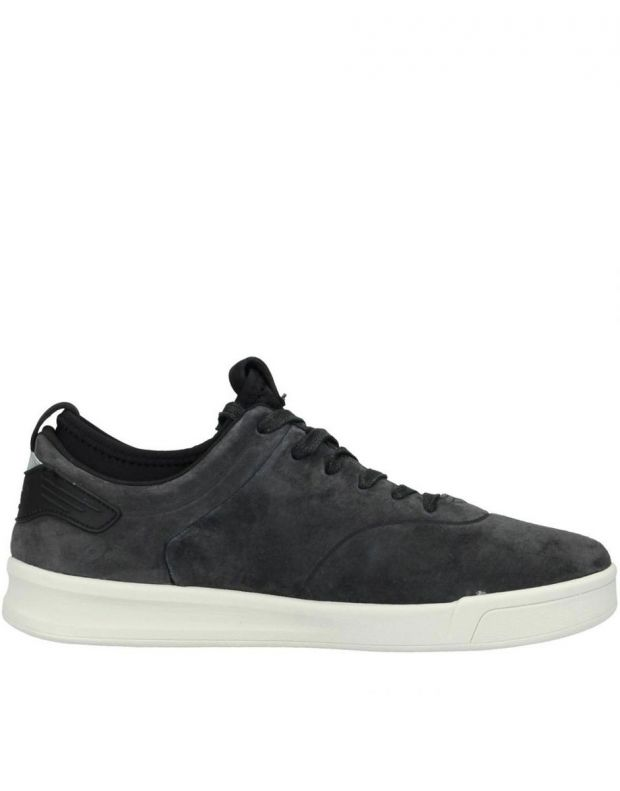 PEPE JEANS Btn Sneakers Grey - 2