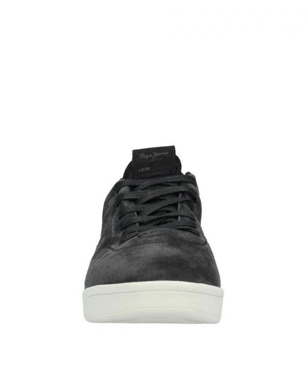 PEPE JEANS Btn Sneakers Grey - 3