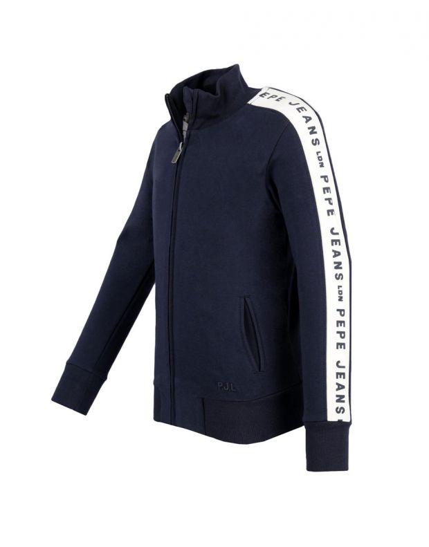 PEPE JEANS Charlie Sweatshirt Navy - PU580015-594 - 3