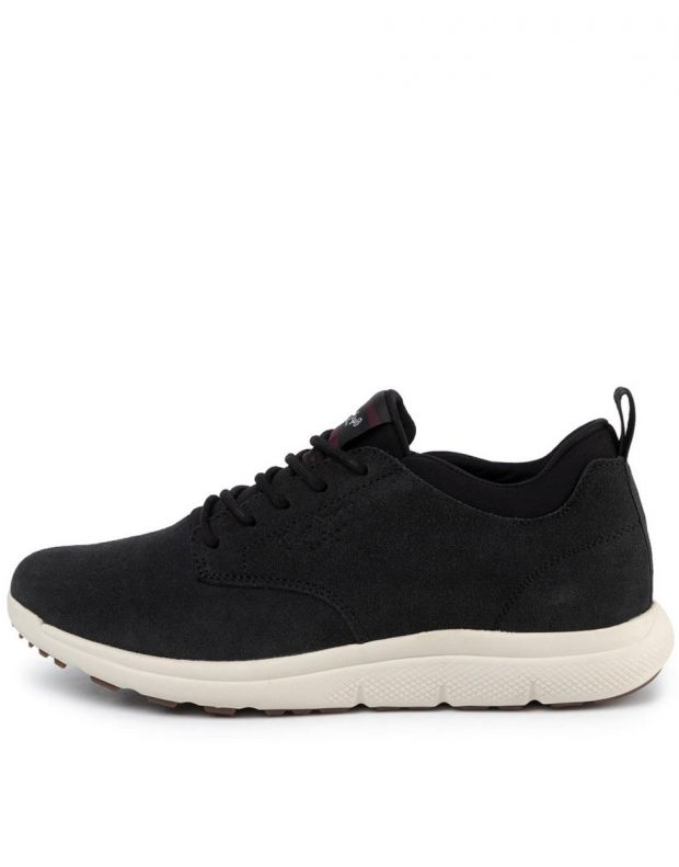PEPE JEANS Hike Smart Sneakers Black - PMS30565-982 - 1