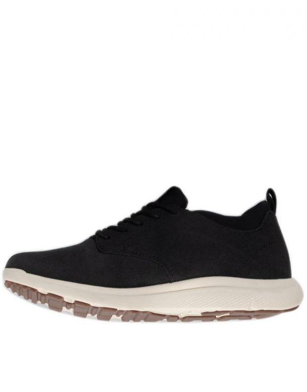 PEPE JEANS Hike Smart Sneakers Black - PMS30565-982 - 2