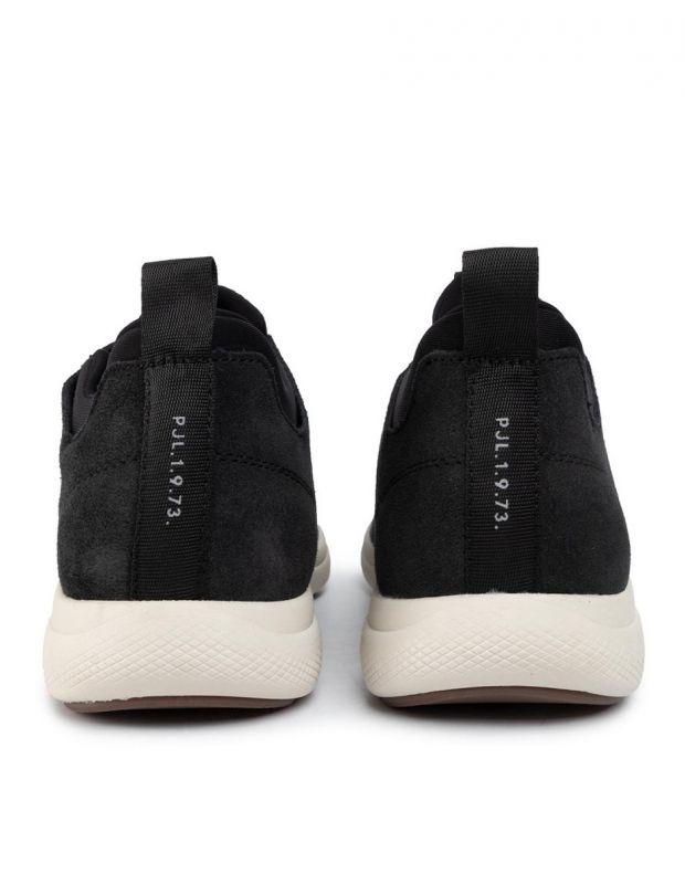 PEPE JEANS Hike Smart Sneakers Black - PMS30565-982 - 5