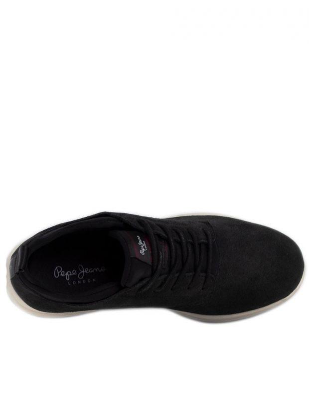 PEPE JEANS Hike Smart Sneakers Black - PMS30565-982 - 6