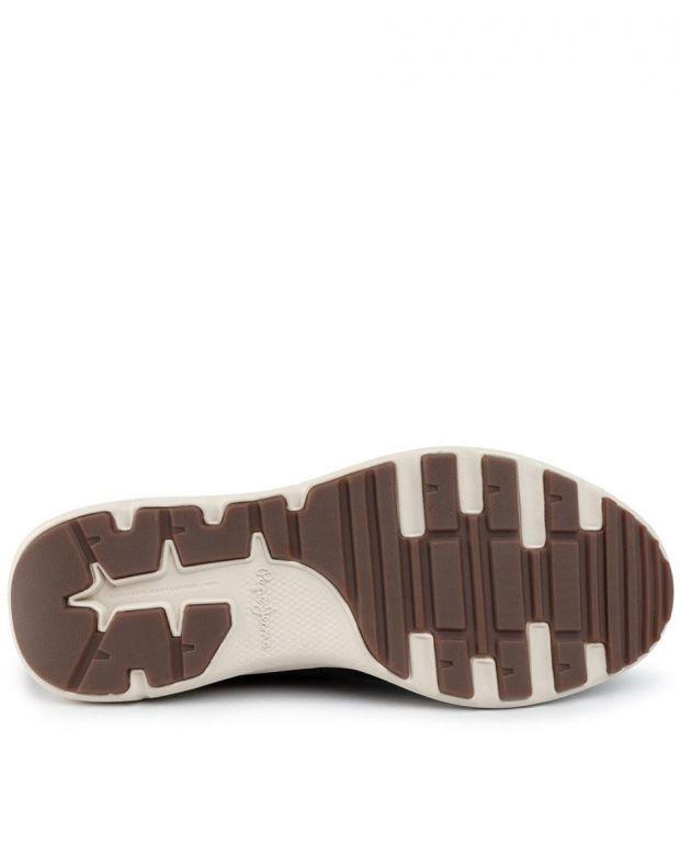 PEPE JEANS Hike Smart Sneakers Black - PMS30565-982 - 7