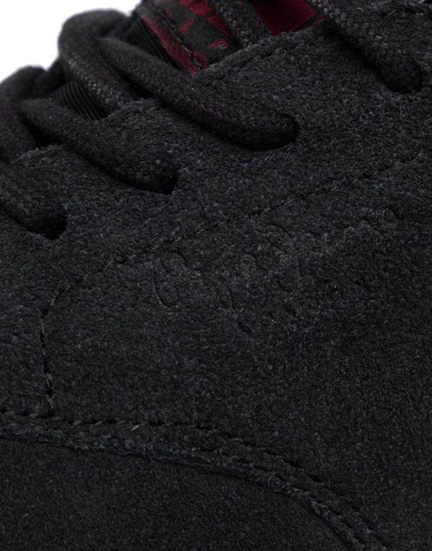 PEPE JEANS Hike Smart Sneakers Black - PMS30565-982 - 9