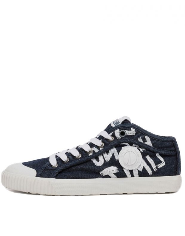 PEPE JEANS Industry Navy - PMS30548-559 - 1