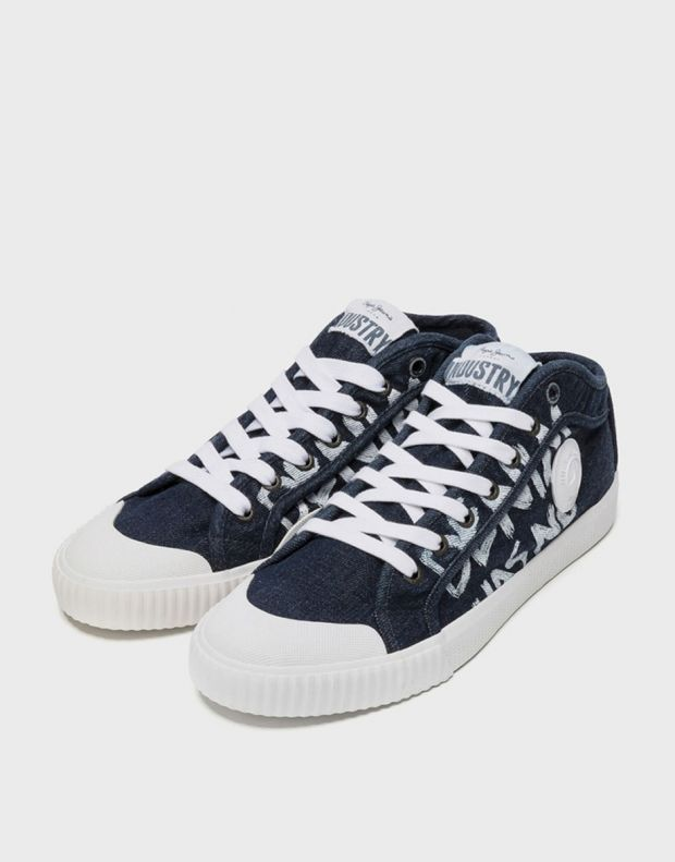 PEPE JEANS Industry Navy - PMS30548-559 - 2