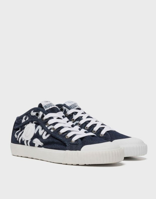 PEPE JEANS Industry Navy - PMS30548-559 - 3