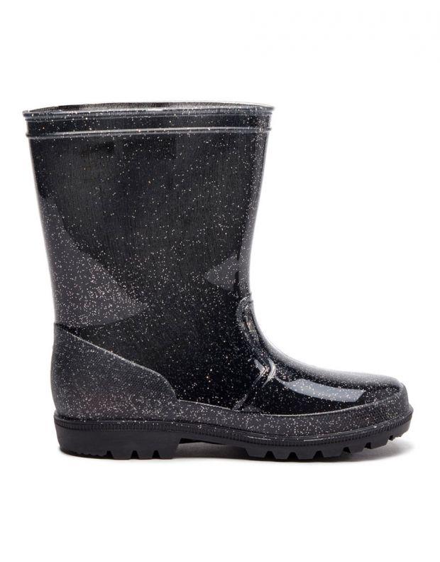 PEPE JEANS Lea Glitter Boots Black - PGS50137-999 - 2