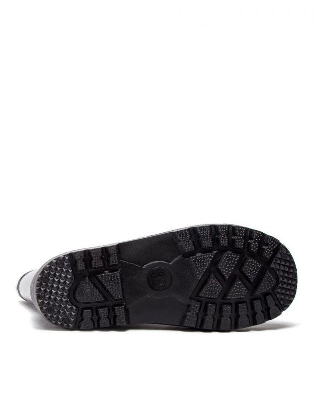 PEPE JEANS Lea Glitter Boots Black - PGS50137-999 - 4
