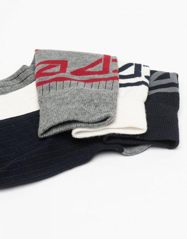 PEPE JEANS London Nate Socks Multicolour - PMU10567-0AA - 2