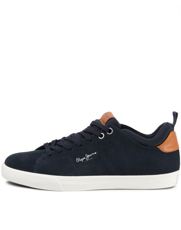 PEPE JEANS Marton Sneakers Navy - PMS30557-595 - 1