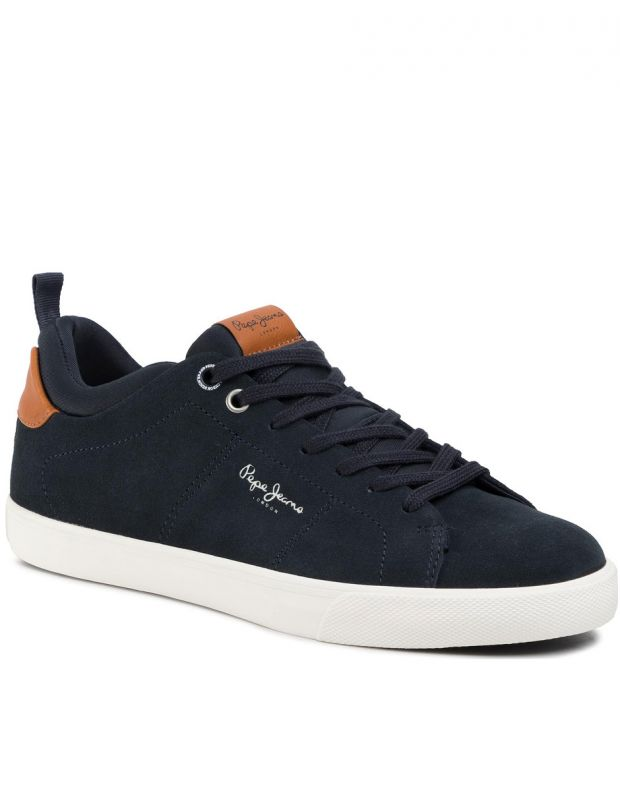 PEPE JEANS Marton Sneakers Navy - PMS30557-595 - 2