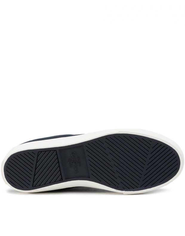PEPE JEANS Marton Sneakers Navy - PMS30557-595 - 5
