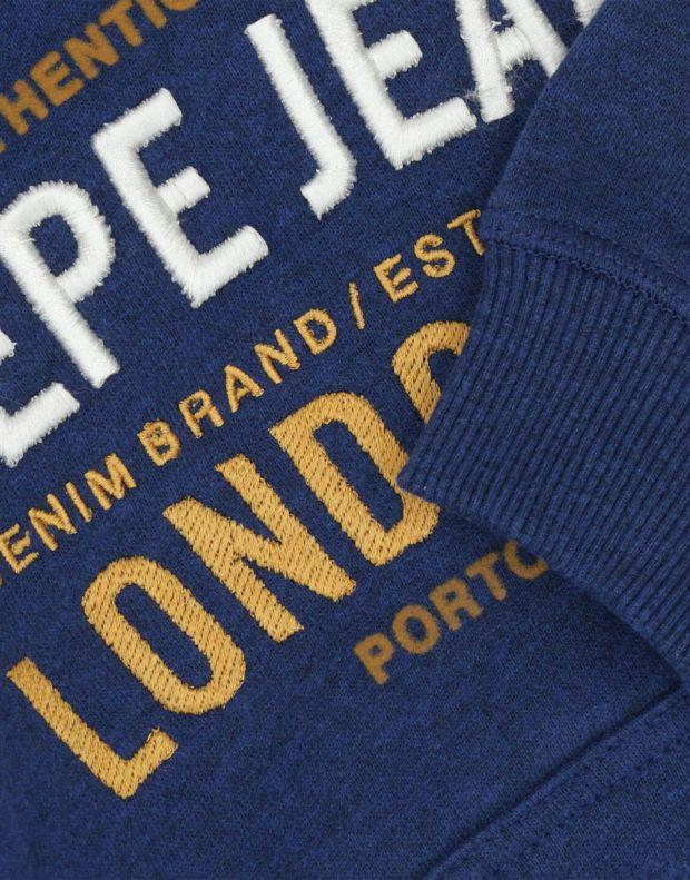 PEPE JEANS Neville Blue - PB581121-551 - 3